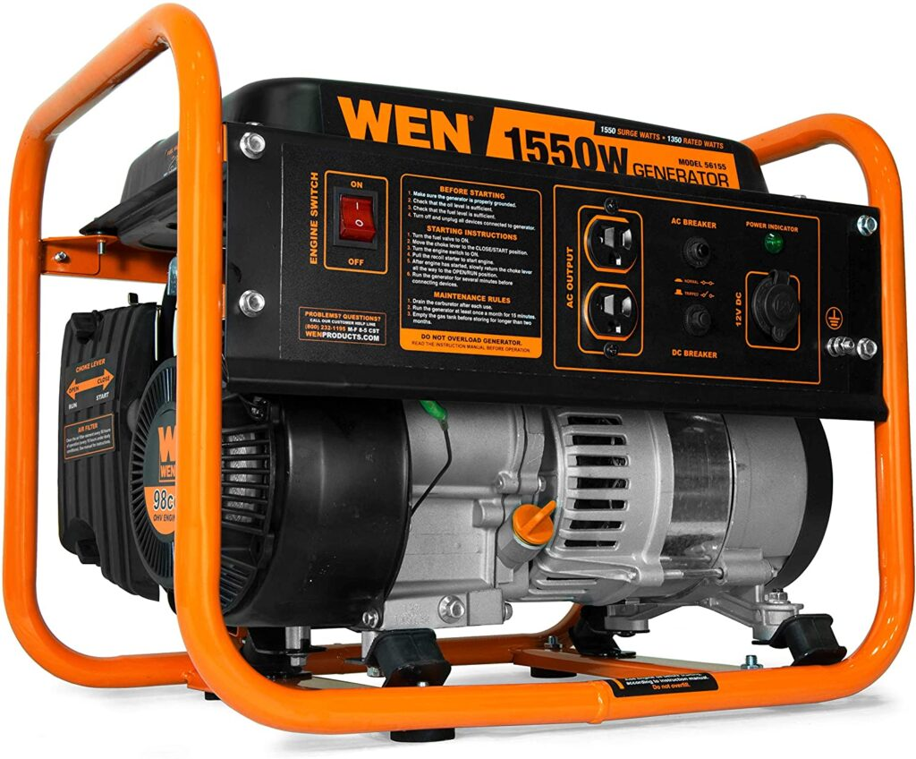 best small home generator 2020
