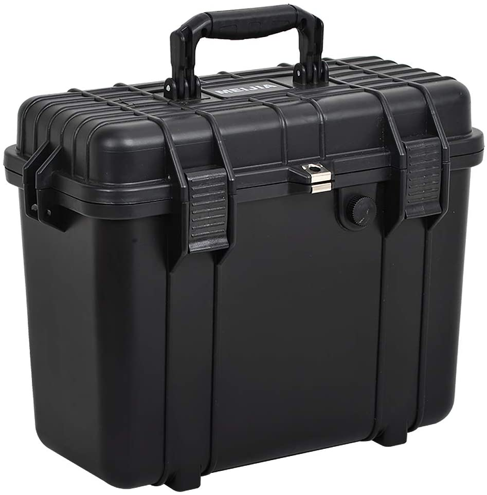 best waterproof hard case for cameras