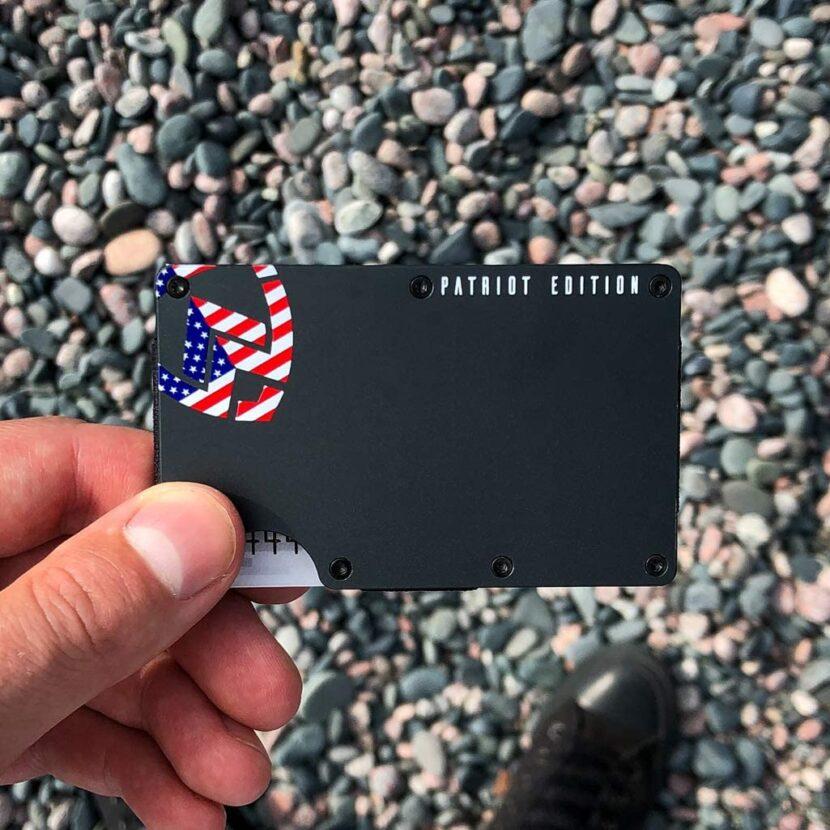 best rfid blocking wallet