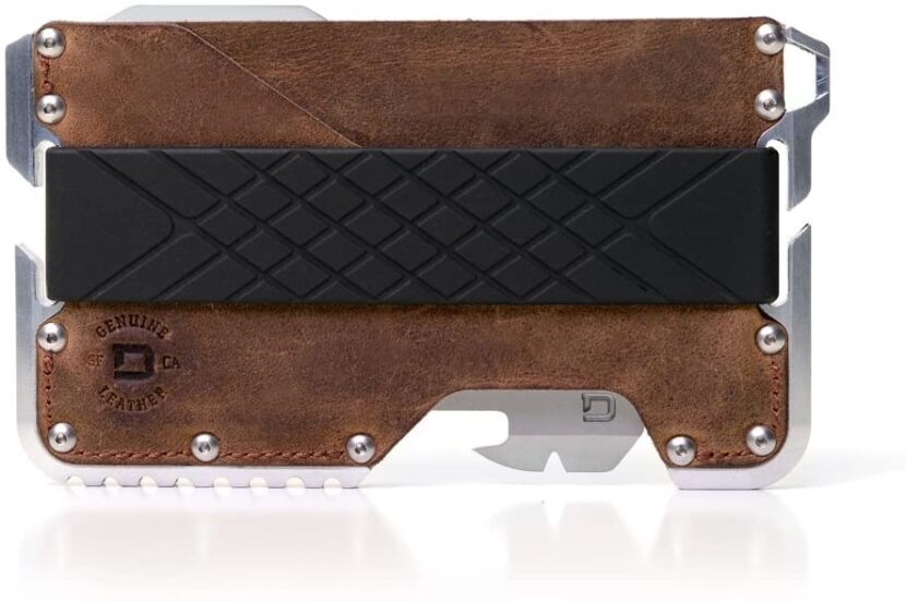 best leather tactical wallet
