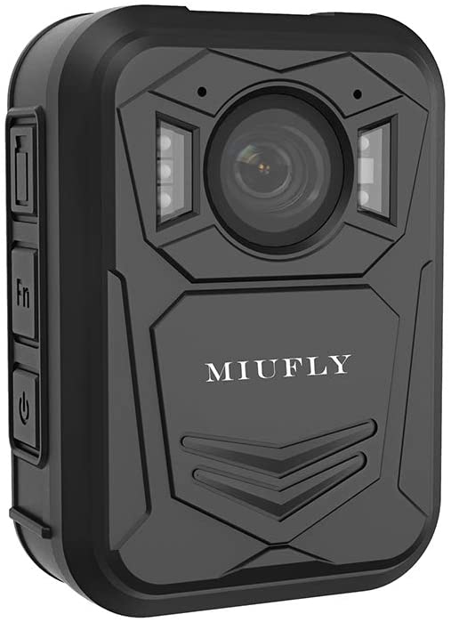best body cameras for police officers