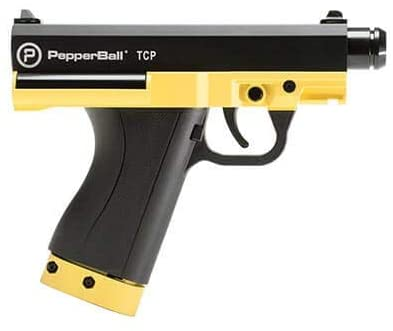 the best non lethal gun