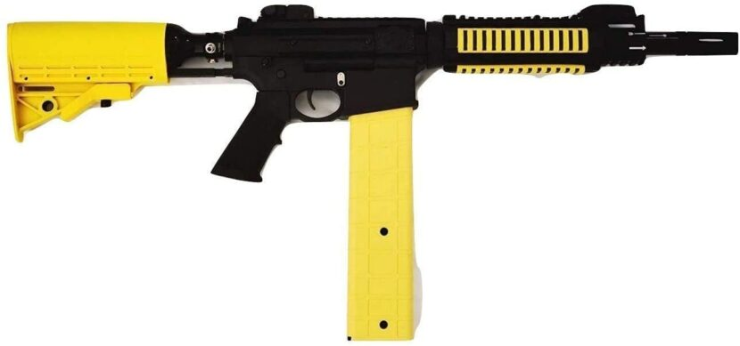 non lethal guns for protection