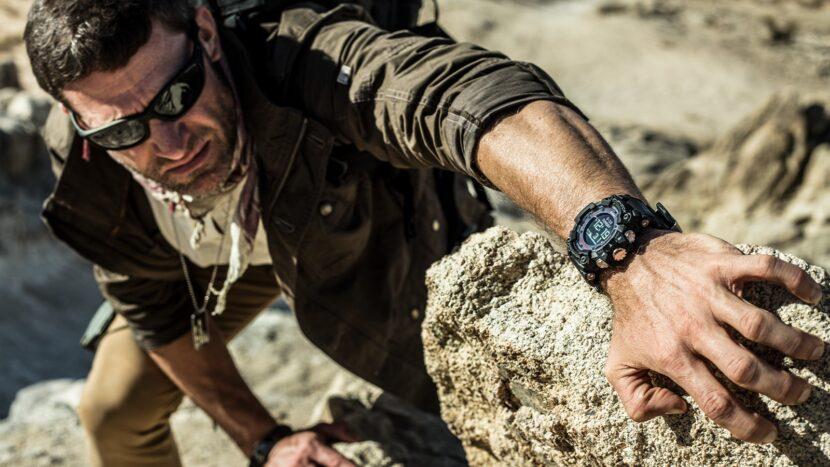 best rangeman g shock watches