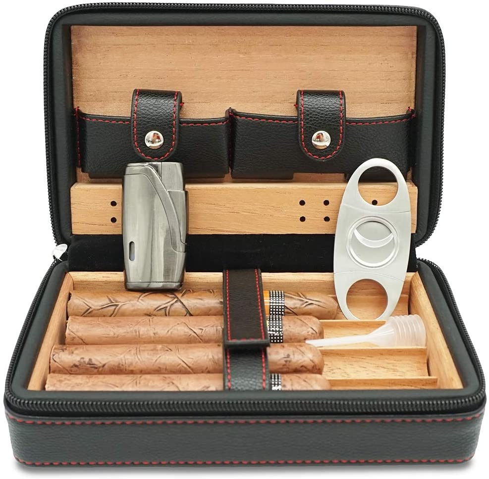 best cigar smoking gifts