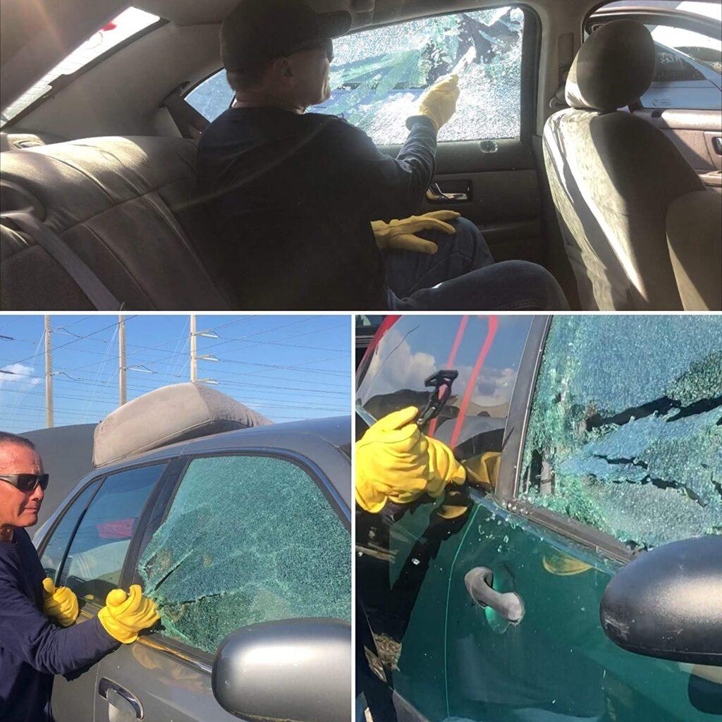 best car window breaker
