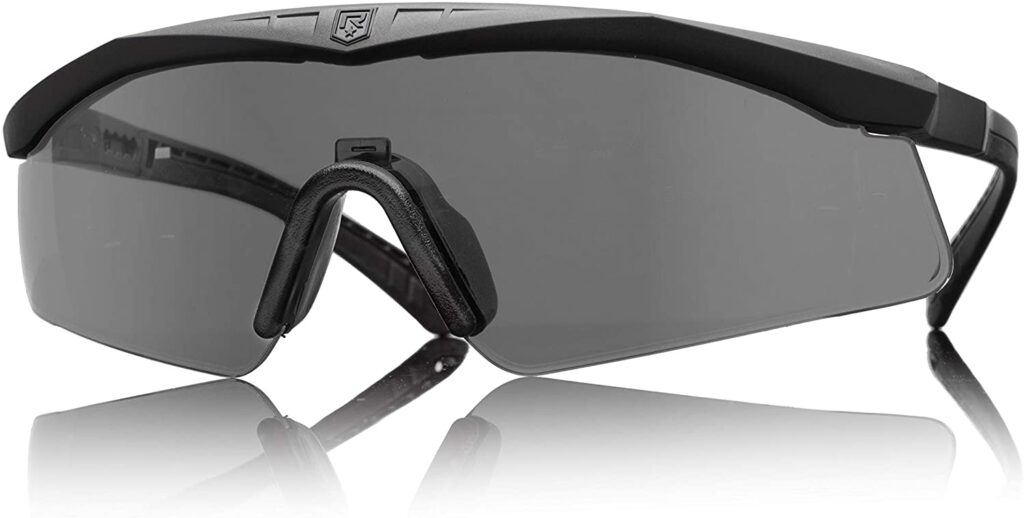 best tactical sunglasses with interchangeable lenses