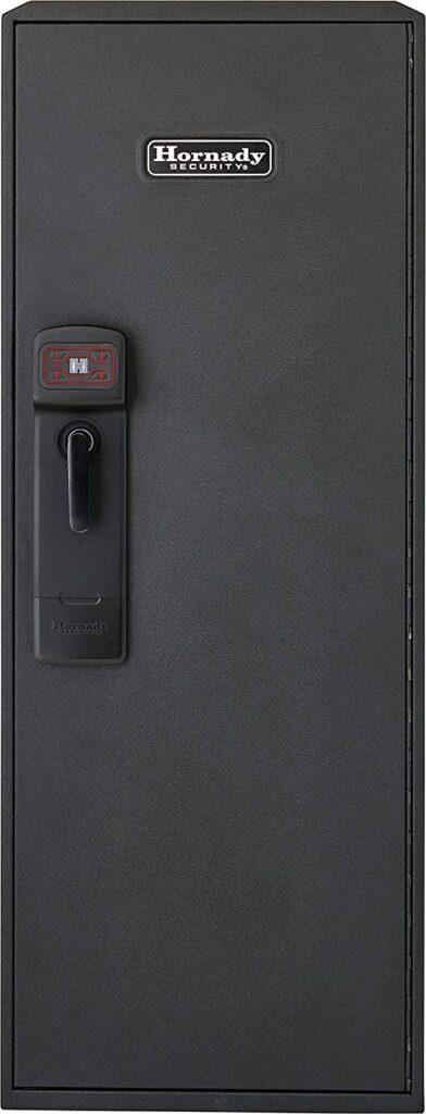 best quick access gun safe for rifles