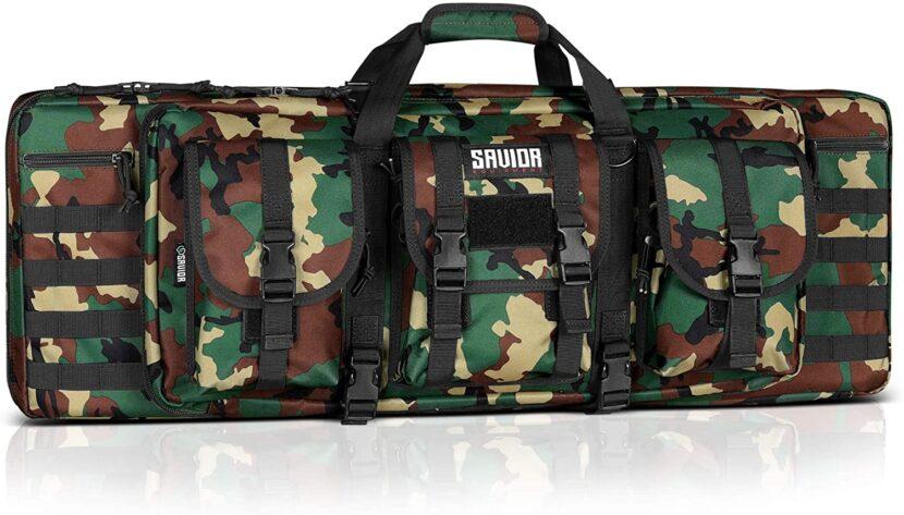 best long rifle gun bag