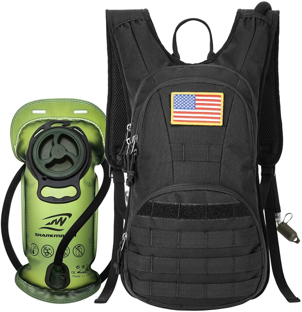 best hydration pack for outdoor sports