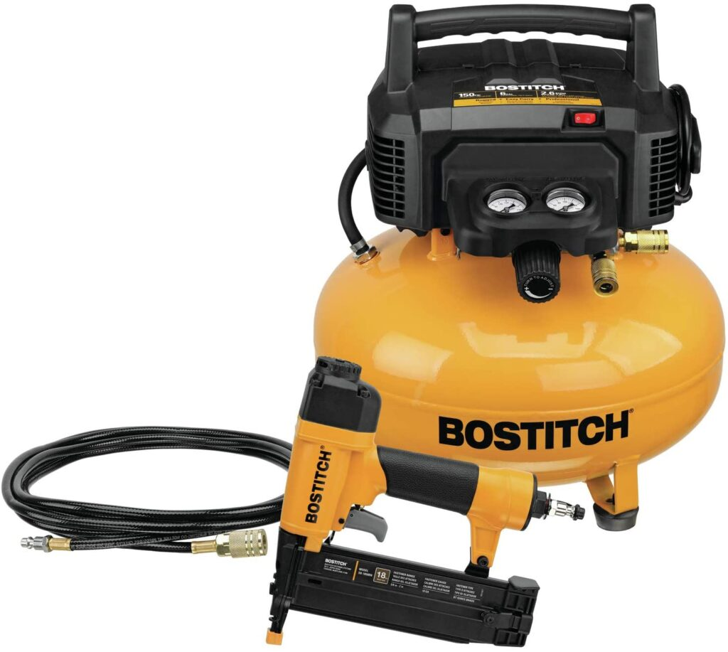 best air compressor kit