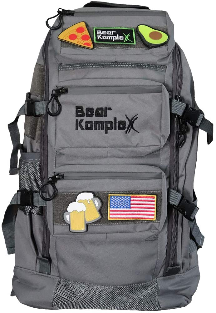 best customizable military backpack