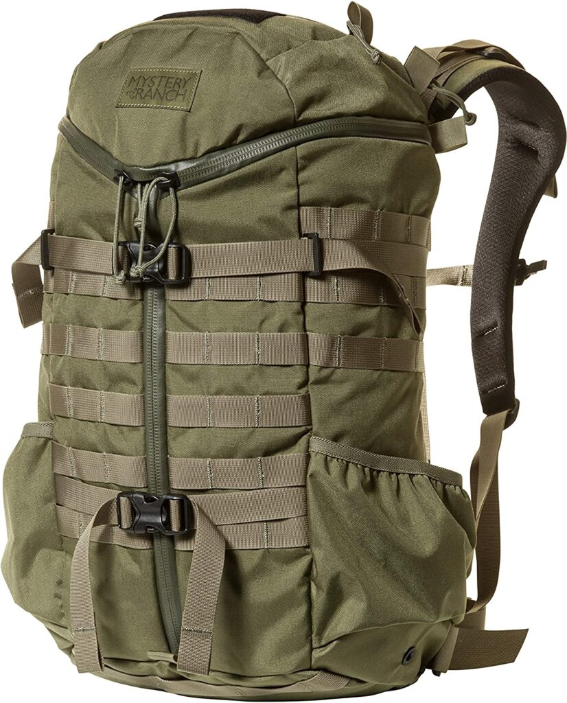 best 2 day assault backpack