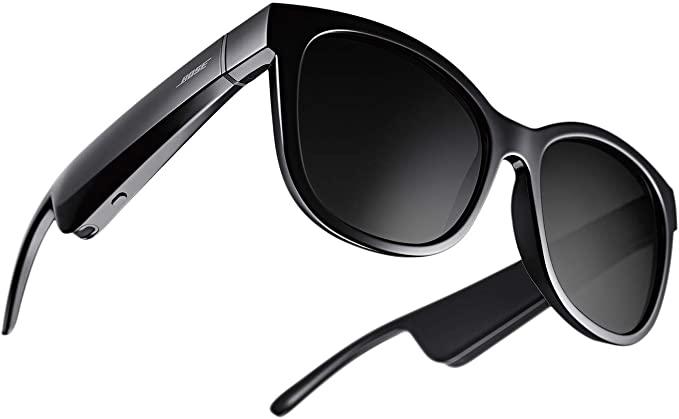 Bose Bluetooth sunglasses for women