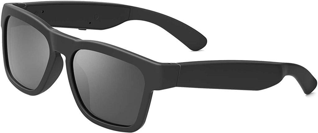 smart sunglasses with music